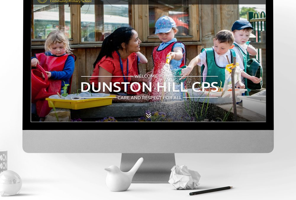 Dunston Hill CPS Website